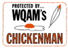 WQAM_Chickenman_Sticker_100x