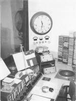 WQAM Miami Beach Live Studio 1967