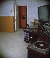 Home Office Recording Desk 04/07/1965