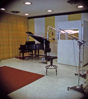 Home Office Recording Studio 04/07/1965