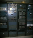 WQAM Equipment Racks March 25, 1966