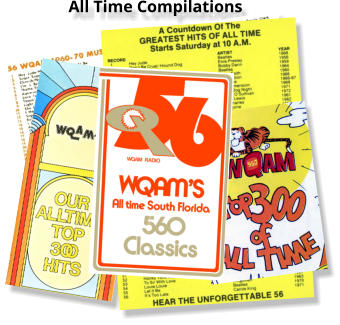 All Time Compilations