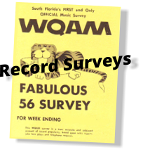 Record Surveys